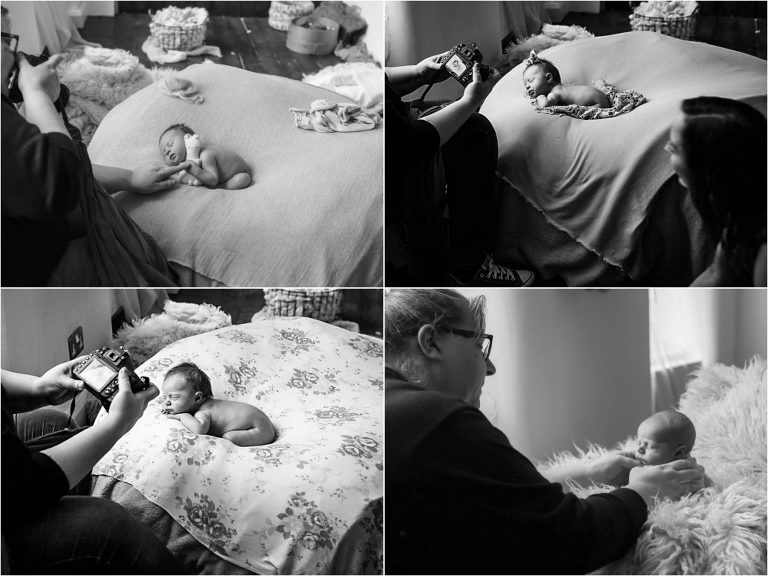 newborn photography workshop