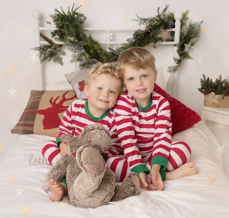 Christmas Mini Sessions Manchester